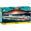 Blocks Small Army ORP Orzel Polish submarine