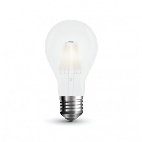 29f9ed6a207 LED Bulb VT-2047 7W FILAMENT A60 A++ E27 4000K 840LM