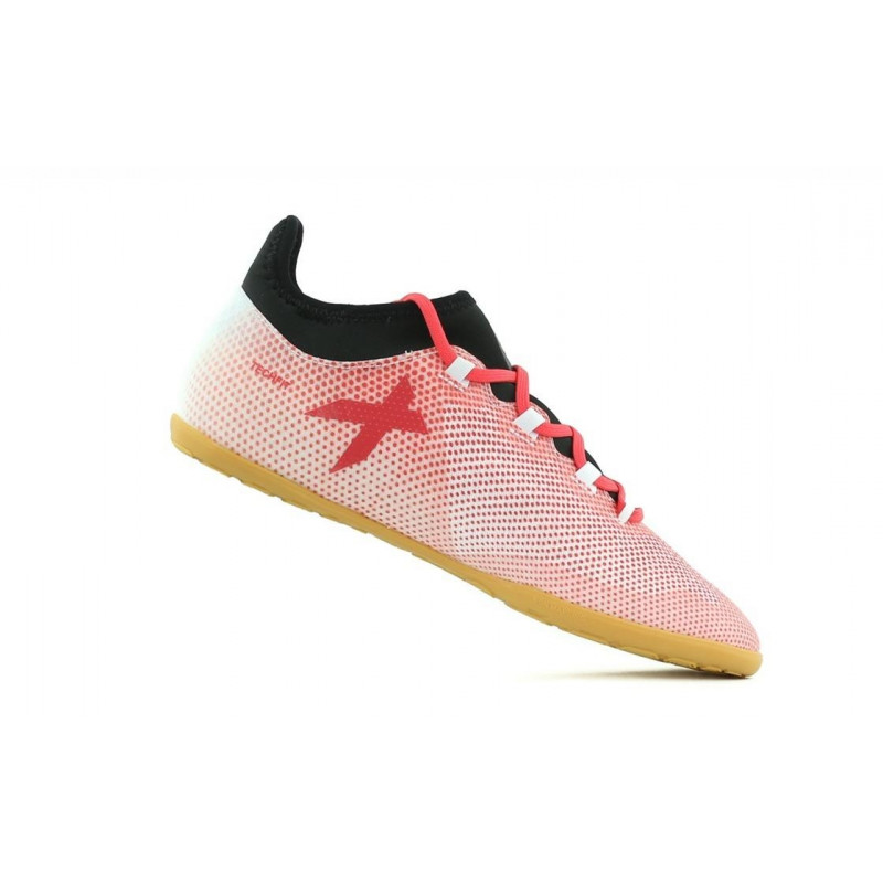 pretty nice 58608 e5190 Shoes training Adidas X Tango 17.3 In CP9140 (men's; 44 2/3; red color)