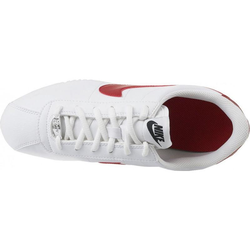 best authentic d8871 dc00d Shoes Nike Cortez Basic Sl GS 904764-103 (universal  37,5