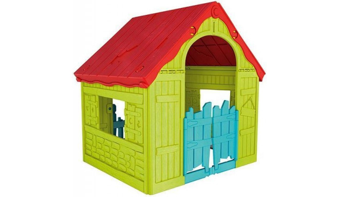 Hous KETER Foldable Play House 228445