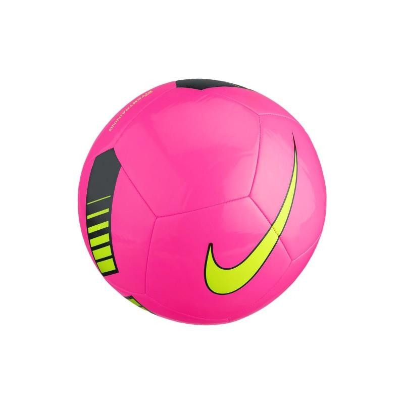 7f186649 Ball Nike Pitch Training SC3101-639 (0,45 kg; pink color) - Мячи ...