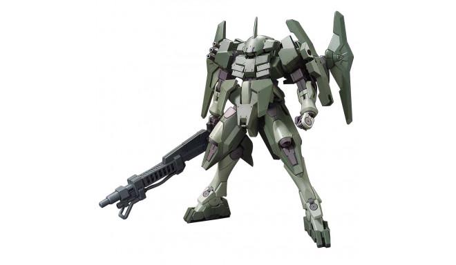 1/144 HG GUNDAM BANDAI STRIKER GN-X collectible figurine