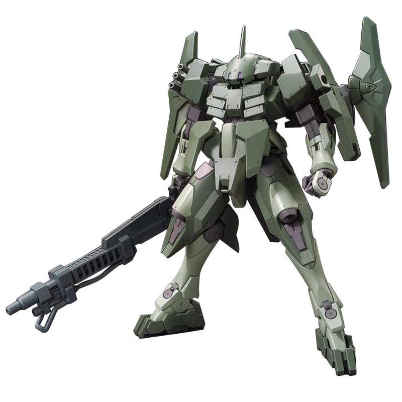 Figurine BANDAI Striker Gn-X 4549660210559 (From 9 years)