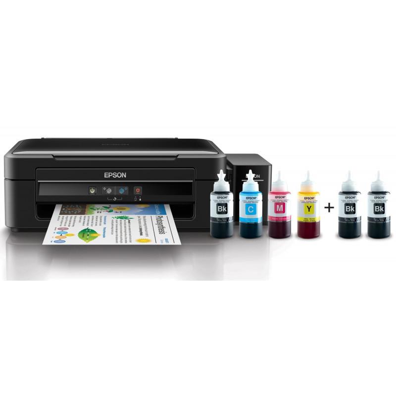 1301a840362 Epson tindiprinter EcoTank L382 - Printerid - Photopoint