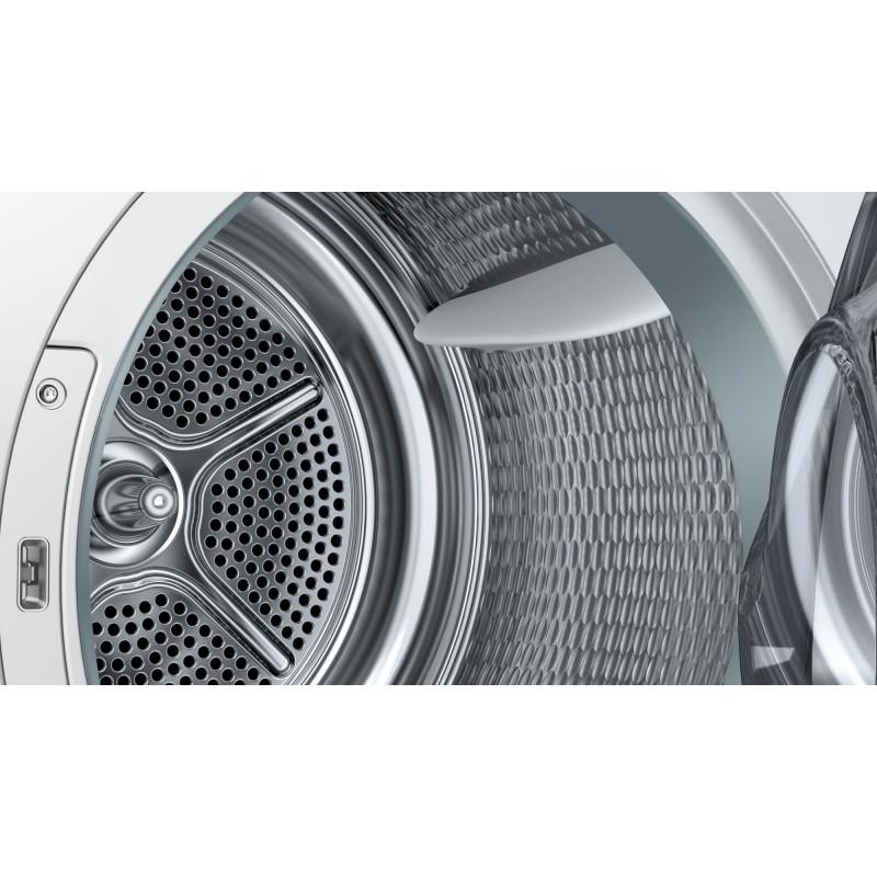 Dryer for underwear BOSCH WTN 86200PL (7 kg; 599 mm)