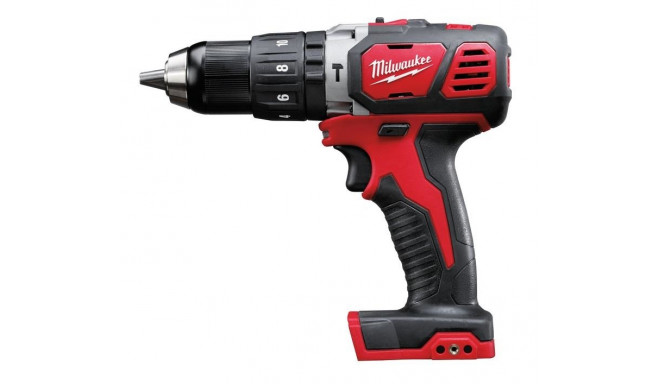 Drill and driver electric MILWAUKEE M18BPD-0 4933443500
