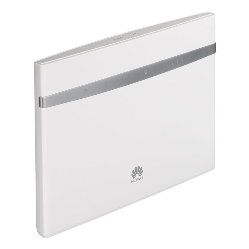 Router Huawei B525 B525s-23a (white color)