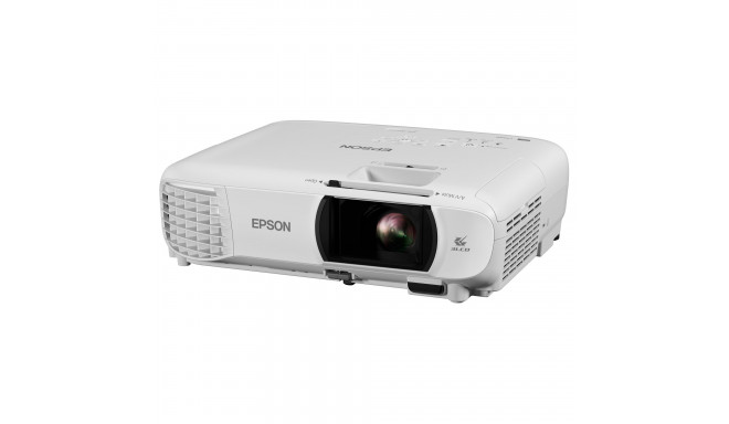 Epson EH-TW650 data projector 3100 ANSI lumens 3LCD 1080p (1920x1080) Desktop projector White