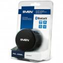 Bluetooth speaker SVEN PS-45BL, black (3W, Bluetooth, microSD, FM)