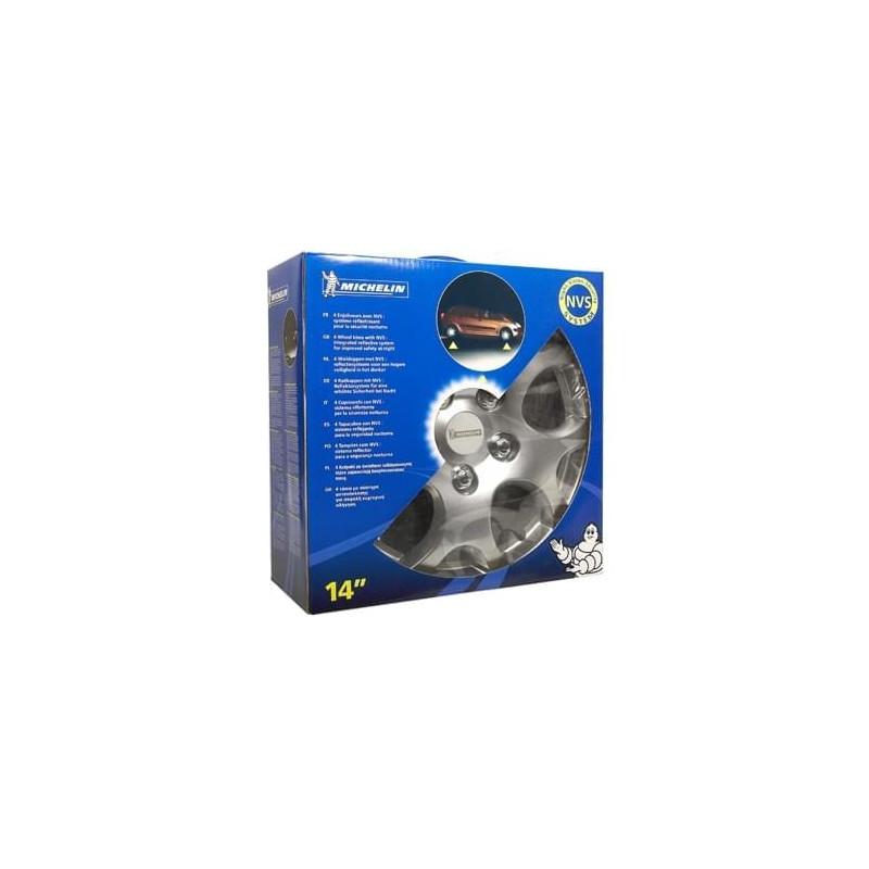 Ilukilbid Michelin 4tk. 14''NVS 938