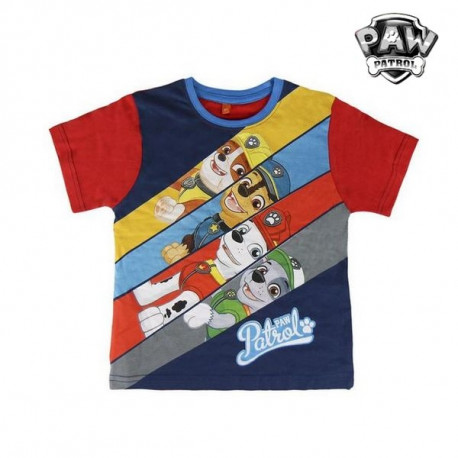 T-shirts & Tops Logical Boys Girls Kids Official Paw Patrol Character T-shirt Short Sleeve Top 2-7 Years Clothes, Shoes & Accessories