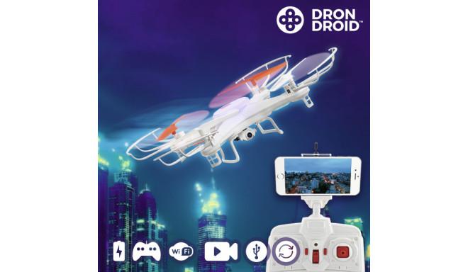 Hanks WFHDV2000 Drone Droid