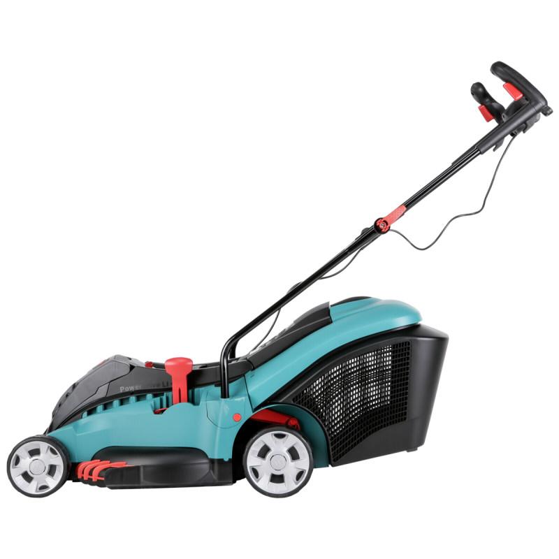 Bosch Rotak 430 LI Cordless mower