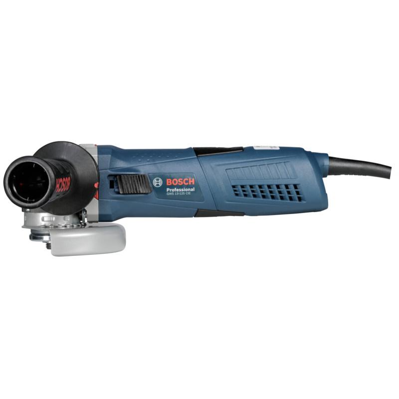 Bosch GWS 13-125 CIE 125mm Angle Grinder