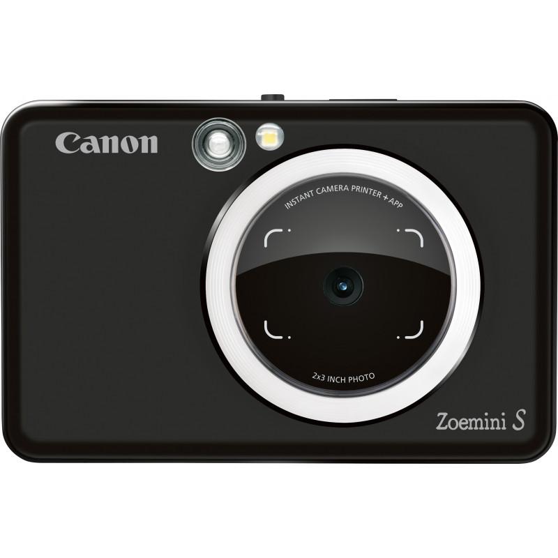 Canon Zoemini S, black