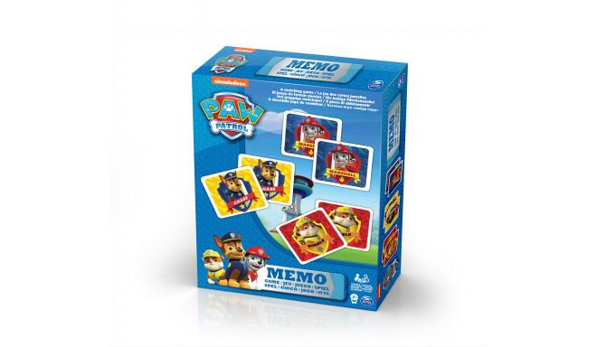 CARDINAL GAMES memory game Paw Patrol, 6033326