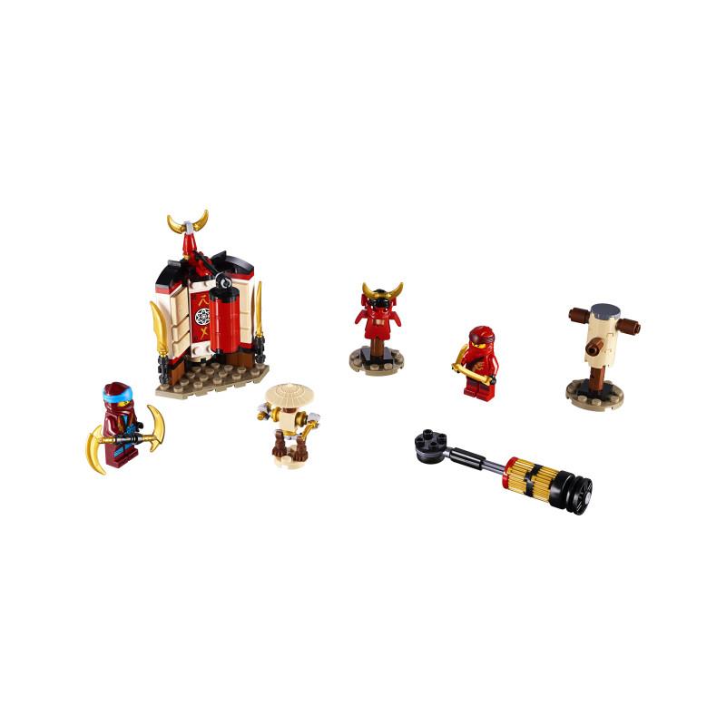 70680 LEGO® NINJAGO® Kloostritreening