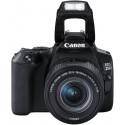 Canon EOS 250D + 18-55mm IS STM Kit, black