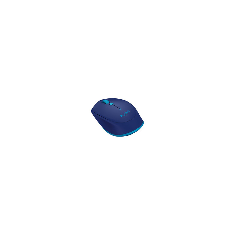 Logitech mouse M535 Bluetooth, blue