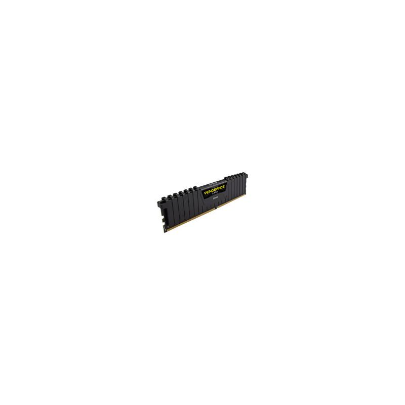 Corsair RAM 8GB RAMKit 2x4GB DDR4 3000MHz
