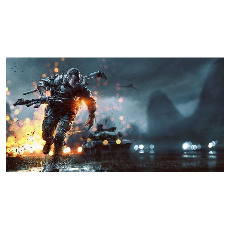 Microsoft Xbox One X 1TB black + Battlefield V Deluxe + Battlefield 1 Revolution + Battlefield 1943