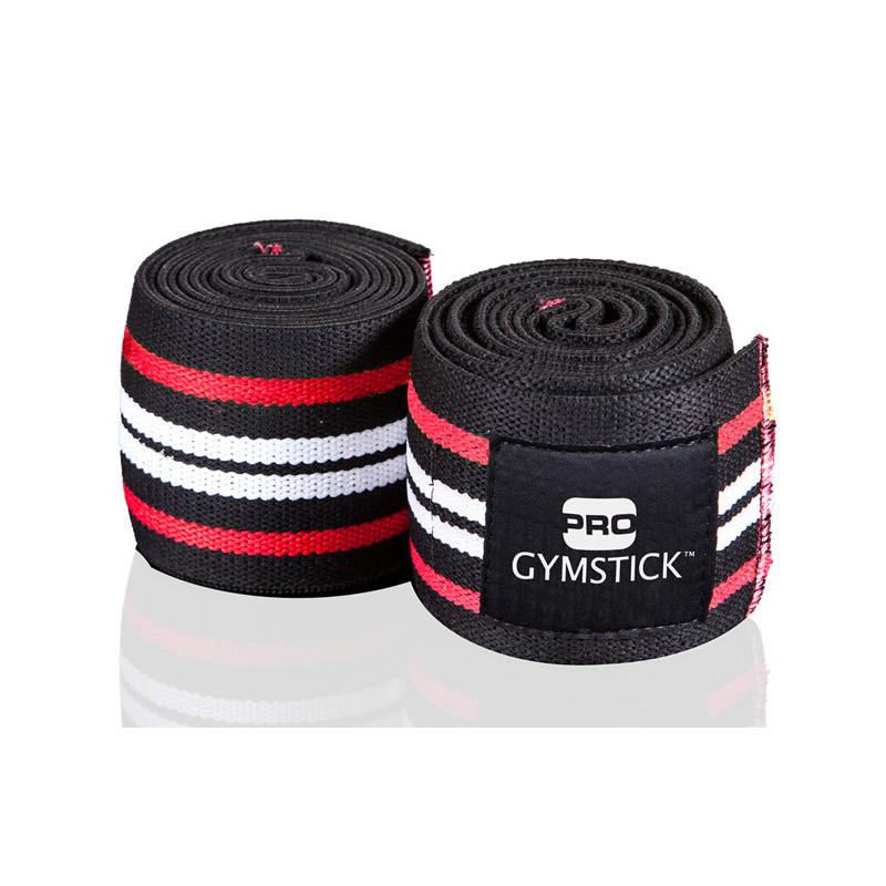 Gymstick PRO KNEE STRAPS
