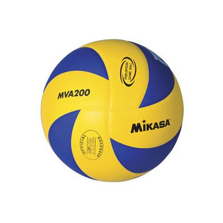 4e4c3415fab Võrkpall Mikasa MVA200 - Volleyballs - Photopoint