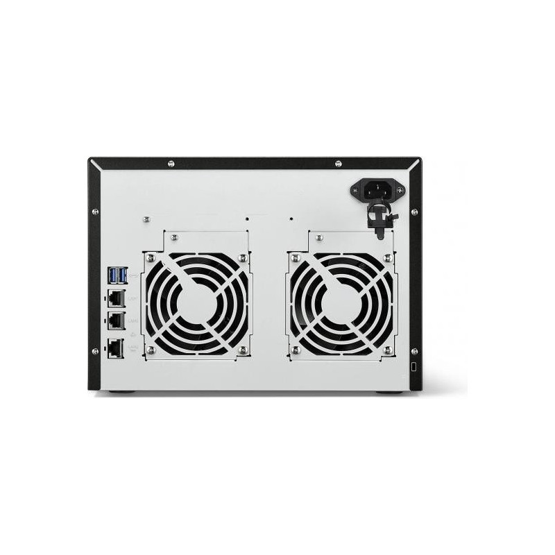 Buffalo Technology TeraStation 5810DN 16TB NAS