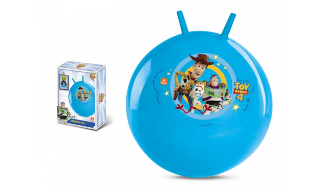 Ball for jumping Toy Story 4 50 cm