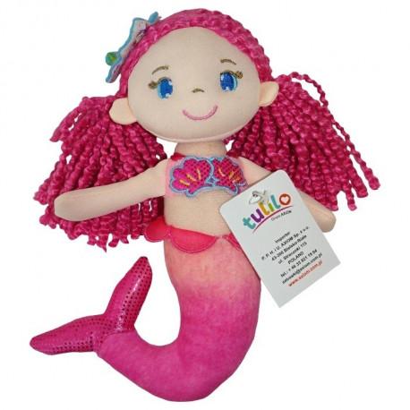 4f176707f3f Arielka Doll Pink 20 cm