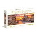 1000 elements Panorama High Quality The Grand Canal - Venice