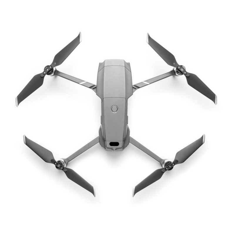 Drone DJI Mavic 2 Zoom z kontrolerem Smart (gray color)