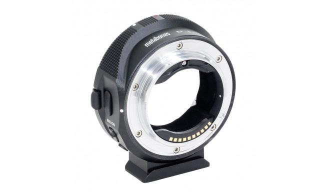 Metabones objektiivi adapter Canon EF - Sony E