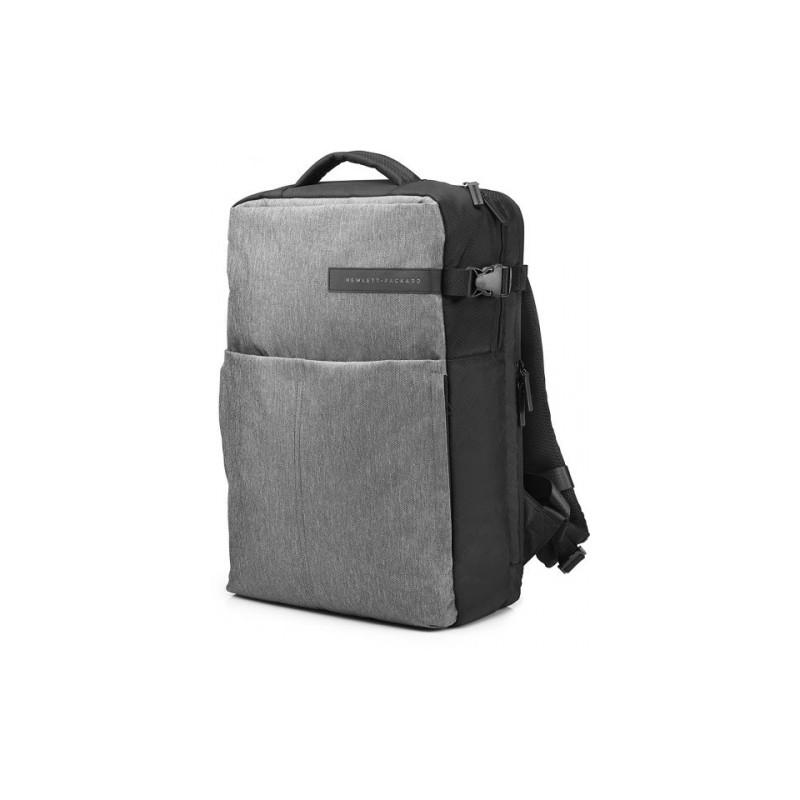 3ddfb592dba Sülearvuti seljakott HP 15.6 Signature Backpack Grey(hall/must) L6V66AA  730gr