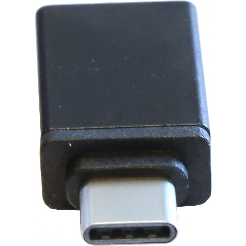 Platinet adapter USB-A - USB-C (44127)