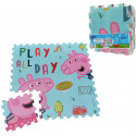Euroswan puzzle mat Peppa Pig (PP17004)