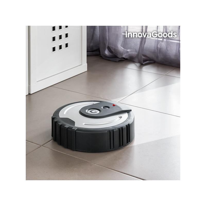 InnovaGoods Home Houseware Robots Putekļu Sūcējs (Balts)