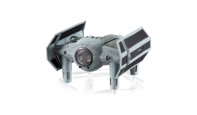 Kaugjuhitav droon Propel Star Wars Tie Fighter Standard Box 35 mph 2.4 GHz Hall