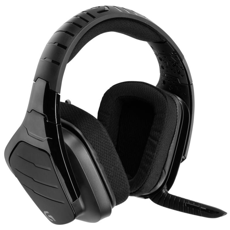 Logitech headset G933 Artemis spectru