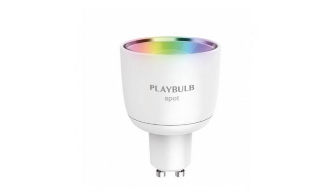 MiPow Playbulb Spot LED GU10 4W (25W) RGB white 3 Pack