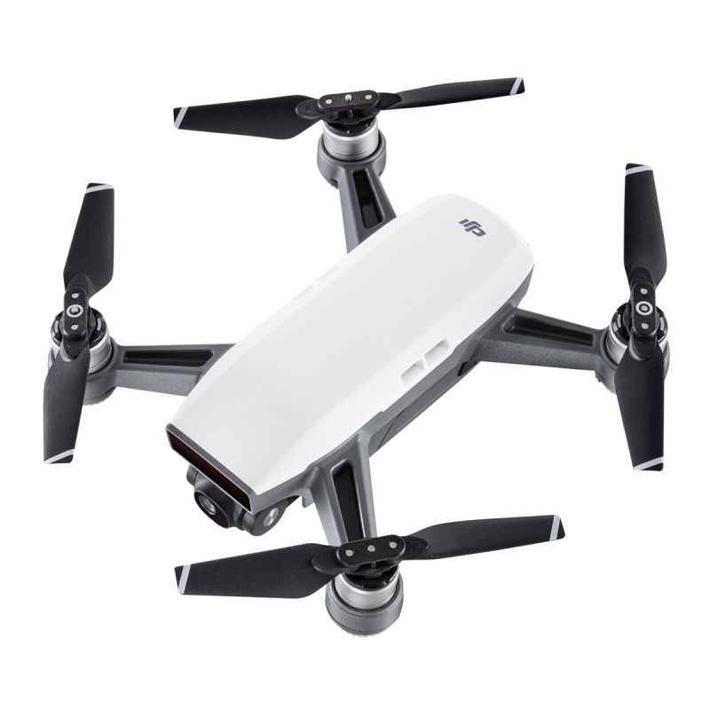 DJI Spark Fly More Combo, alpine white
