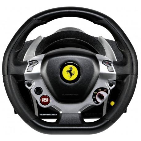 cf55445e098 Hinnavaatlus - Thrustmaster Rool Ferrari 458 Italia Racing Wheel TX ...
