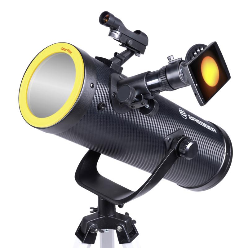 Bresser teleskoop Solarix AZ 114/500