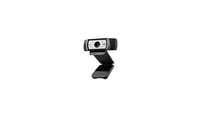 Logitech veebikaamera HD C930e