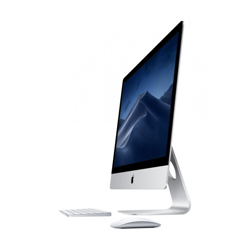 """iMac 27"""" Retina 5K QC i5 3.8GHz/8GB/2TB Fusion/Radeon Pro 580 8GB/INT"""