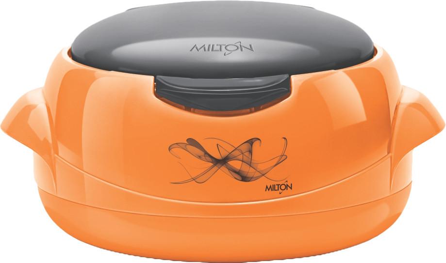 Milton termopott Microwow 2500, oranž