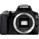 Canon EOS 250D + Tamron 18-200mm VC, black
