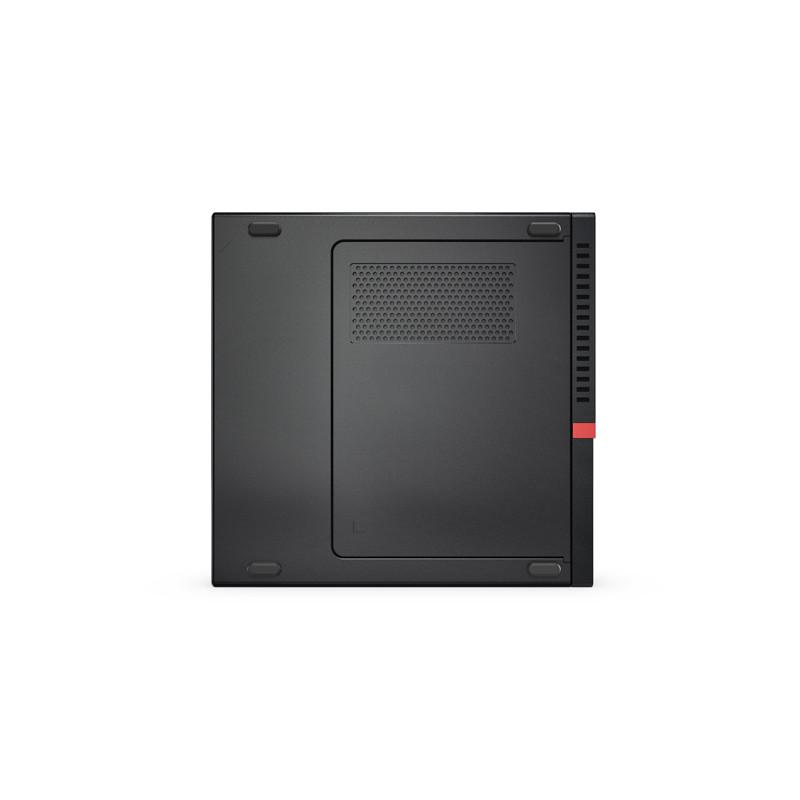 Lenovo ThinkCentre M710q Desktop, Micro, Inte