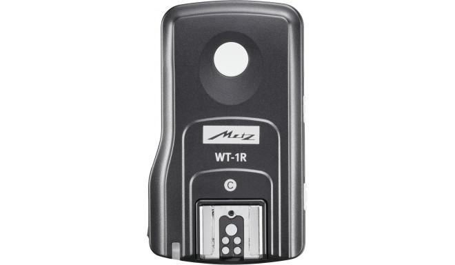 Metz bezvadu uztvērējs WT-1R Nikon (atvērts iepakojums)